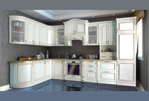 Кухни МДВ в Симферополе, купить кухню Севастополь