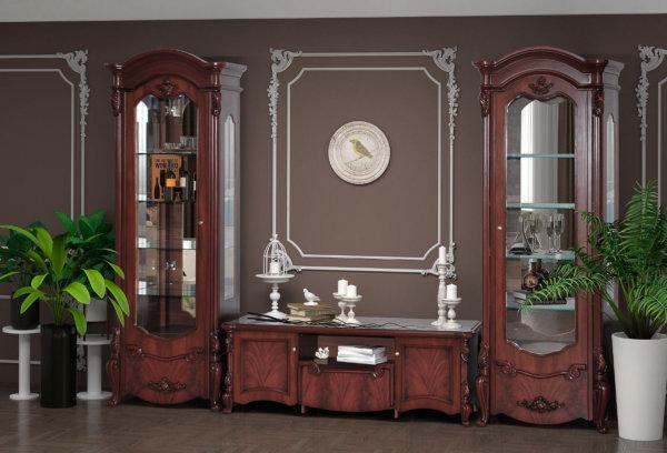 Купить гостинну мебель в Симферополе, гостиные Севастополь