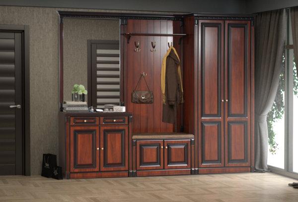 Купить прихожую мебель в Симферополе, прихожие Севастополь